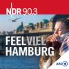 Feel Hamburg: Sven Michaelsen - Reporter und Promiexperte