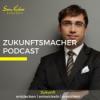#045 Das Zukunftsbild Europas - Im Talk mit Rebekka Müller
