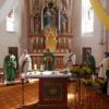 Visitation im Pfarrverband Mitterskirchen - Predigt von Bischof Oster Download