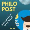 """PHILOPOST #5: """"Bildung ist der Erwerb und das Bewahren von Wissen und Fähigkeiten."""" - stimmt das?"""