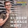 """#1 Warum ein Podcast """"Fokus Kundenmanagement: Digitalisierung einfach g"""
