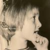 Meine Oma war wirklich auch mal Kind