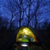 Warum ich keine Campingplätze mag - #12Monate12Nächte - Nacht #3