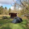 Punsch in Süderlügum, statt Camping auf Amrum - #12Monate, 12 Nächte - Nacht #5