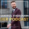 Sandro J. Stadelmann - Der Podcast   Folge #6 - Kryptogrundlagen mit Cagdas Saricimen