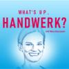 #7 Das Handwerk ist weiblich - Interview mit der Malermeisterin Corinna Blunder
