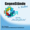 """""""Staubgefäße"""" - """"Glauben und Dichten"""" 4. Folge"""