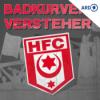 """HFC-Stürmer Michael Eberwein: """"Ich mache mir keinen Druck"""""""