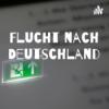 Flucht nach Deutschland