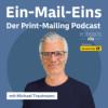 #3 Wie Marketer mit Daten den Kundendialog auf Erfolgskurs bringen – mit Prof. Jens Böcker, Hochschule Bonn-Rhein-Sieg