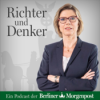 Richter und Denker: Moritz van Dülmen, Chef Kulturprojekte Berlin GmbH Download