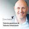 """#136 Teil 2: """"Neue Wege im Recruiting, um dem Fachkräftemangel zu begegnen"""" - mit Norman Müller Download"""