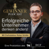 """#012 Joachim Müller im Interview: """"Brandschutz, aber richtig!"""""""