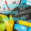 Wie ich 30 Kilo abgenommen habe,Essensplan&hilfreiche Tipps