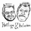 Heilige & Halunken: Einjähriges Podcast-Jubiläum