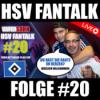 HSV FANTALK #20 | KARLSRUHER SC - HSV Gegnercheck | HSV Quiz