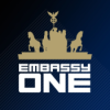 Embassy One Radio Show   Guestmix by Jensen Man