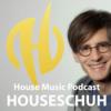 HSP72 Gastmix mit House von Bakermat, UMEK & Mike Vale, Anhanguera und Mr. Moon   Folge 72 Houseschuh Podcast