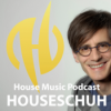 HSP22 Trackliste des Houseschuh Podcasts mit Deep, Vocal, Funky House Songs von Grant Nelson, Oscar G, Hot Since 82 …