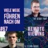 Episode 67 - Remote Viewing