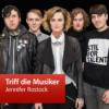 Jennifer Rostock: Triff die Musiker