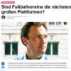 K#Spezial Fußball: Interview mit Christopher Lemm (Spielmacher)