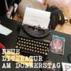 Lucas Kristan liest eigene Gedicht und spricht über Literatur
