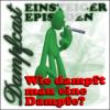 DCE10 – Wie dampft man eine Dampfe? Download