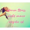 Folge 71 Warum Stress nicht immer negativ ist