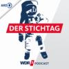 Der Stichtag ist jetzt neu in der ARD Audiothek