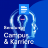 Campus & Karriere 26.07.2021, komplette Sendung
