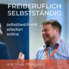 PSP223 Wie man einen erfolgreichen Productized Service baut - Case Study - Interview mit Paula Thurm