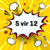 """""""5 vir 12"""" virum Meereenchen, 02/05/2021 11:15"""