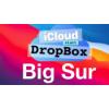 Big Sur: iCloud statt Dropbox