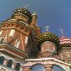 Himmel über Moskau #12