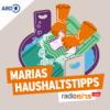 Marias Haushaltstipps Nr. 731 - Flecken von Kugelschreibern entfernen Download