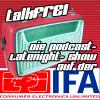 talkFREI auf der Internationalen Funkausstellung '06- Tag 2