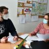 Caritas fordert: Mehr für geflüchtete Menschen in Coronakrise tun Download