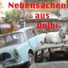 Nebensachen 4 - Delhis unterirdischer Schwarzmarkt, der Palika Basar