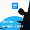 """Recherchen über """"Bild""""-Chefredakteur Julian Reichelt - Kollegengespräch mit Brigitte Baetz Download"""