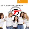 Girls & Boys on the Slope