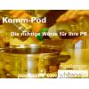 """Glaubwürdige PR für """"grüne Unternehmen"""""""