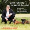 GFG137- Rückdelegation oder Monkey Business