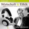 Episode #19 – Eine Welt ohne Geld – im Gespräch mit Raphael Fellmer Download