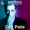 Nerdzig - Der Podcast #123 – Der Pate