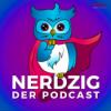 Nerdzig - Der Podcast #124 – Falcon, Winter Soldier und Co: Marvel heute und morgen