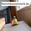 Test LEGO 2019: Fallschirm und Light and Sound (aus City Sets 60208 und 60209)