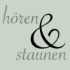 """""""Hören und Staunen – Episode 20"""" Im Gespräch mit Georg Uecker"""