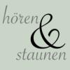 """""""Hören und Staunen – Episode 21"""" Die Sichtbarmachung – 25 Jahre Buchhandlung Löwenherz in Wien"""