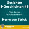Herr von Strick - Markus Hurley - Gesichter und Geschichten #5 Download
